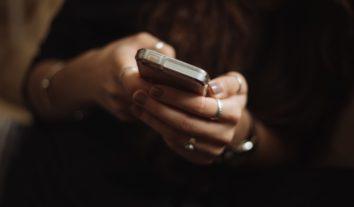Como rastrear o celular perdido