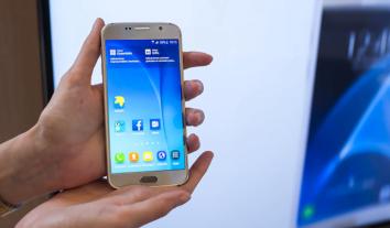 Galaxy 7: agora você pode comprar pela metade do preço