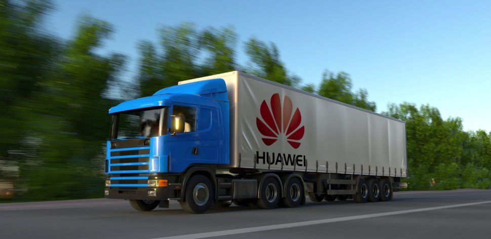 Positivo e Huawei: acabou a parceria?