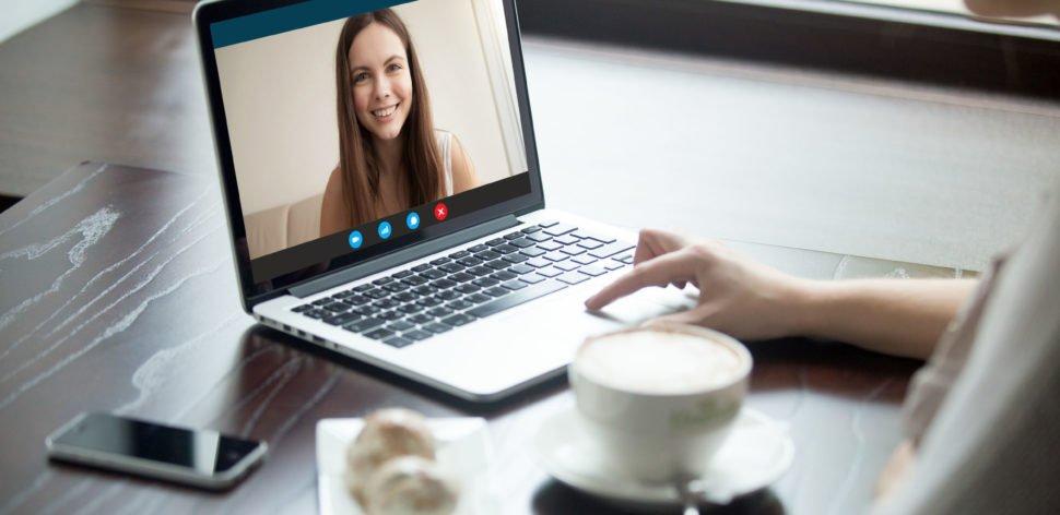 Como a internet está revolucionando as sessões de terapia