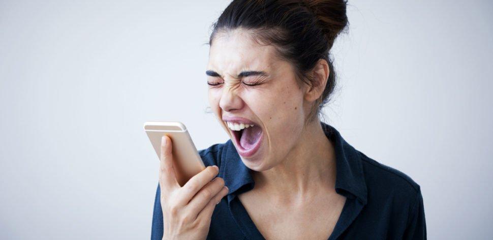 Anatel: reclamações na telefonia móvel em queda