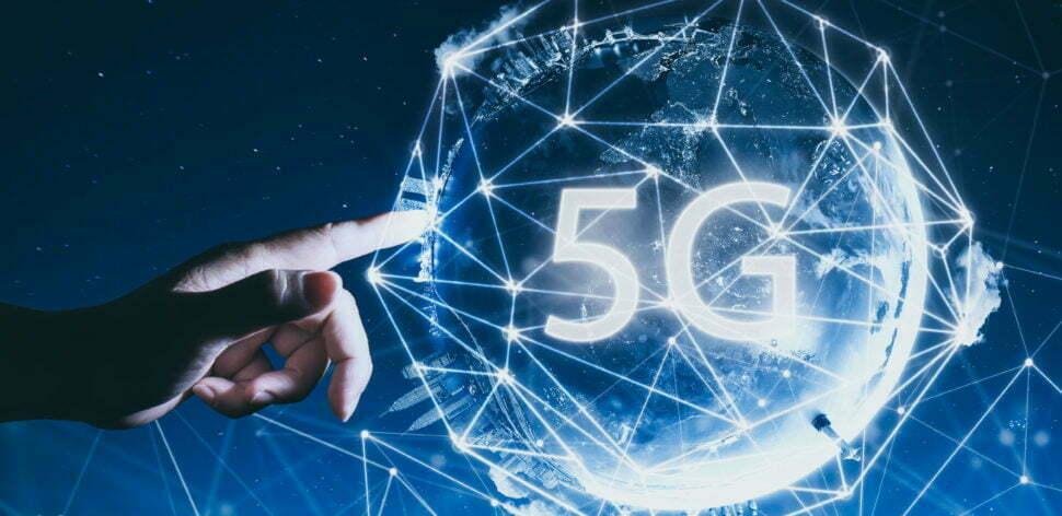 Saiba como a tecnologia 5G vai afetar a sua vida