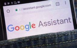 Como excluir o histórico de busca por voz no Google