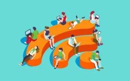 A importância de uma rede Wi-Fi separada e como configurá-la