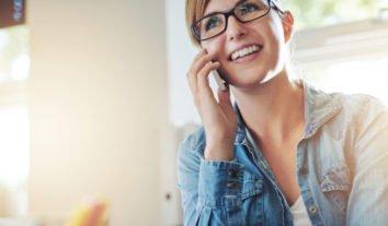 Chamadas fixo-móvel 0,4% mais baratas desde dezembro