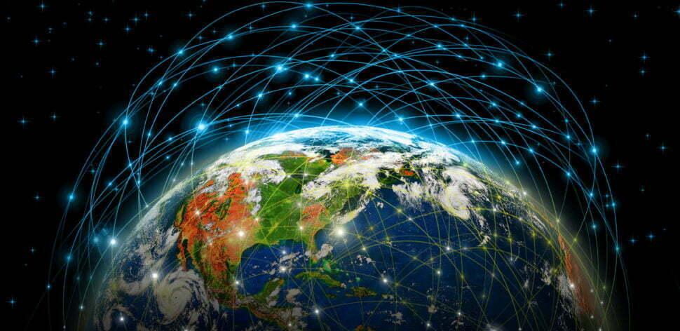 Faixa do Wi-Fi poderá ser compartilhada com operadoras móveis