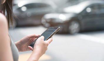 Conheça as novas regras para apps de transporte em São Paulo