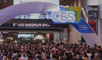 CES 2019 termina com destaque para TVs e assistentes de voz