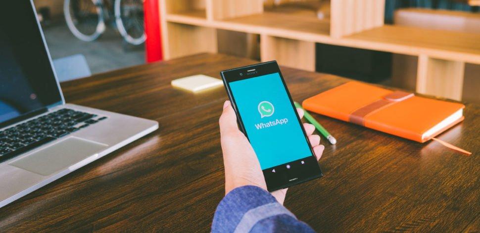 O que está em jogo nas restrições impostas pelo WhatsApp