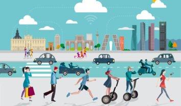 Smart cities no Brasil: em que estágio estamos?