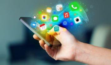 Conheça os aplicativos mais baixados no mundo em 2018