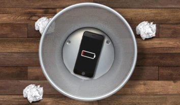 iPhone lento pode não ser culpa sua