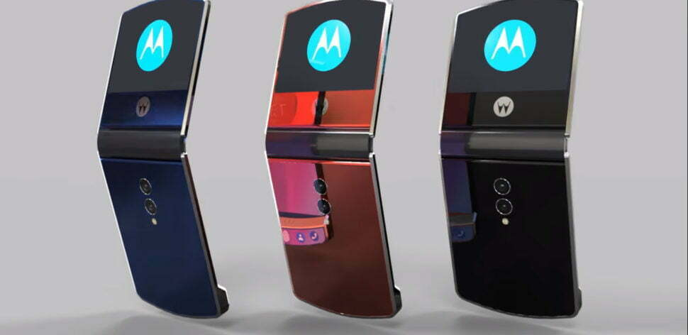 Motorola Razr: tudo o que sabemos sobre ele