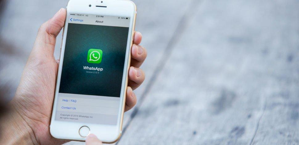 Whatsapp Business para iPhone está em fase de testes