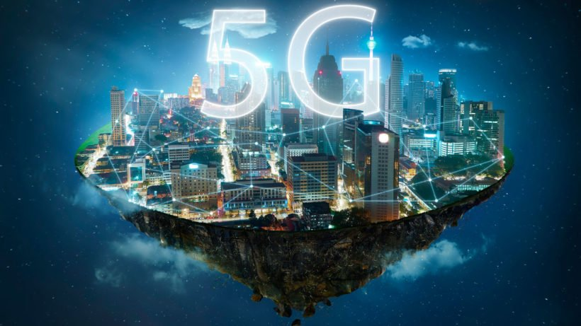 Conheça as diferenças entre o 5G e o Wi-Fi
