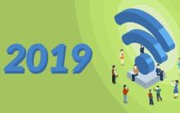 6 tendências para a tecnologia Wi-Fi em 2019