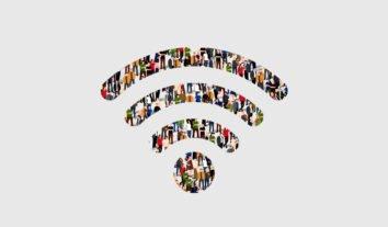 5 setores em que o Wi-Fi é importante para a sociedade