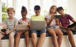 Como educar as crianças num ambiente hiperconectado?