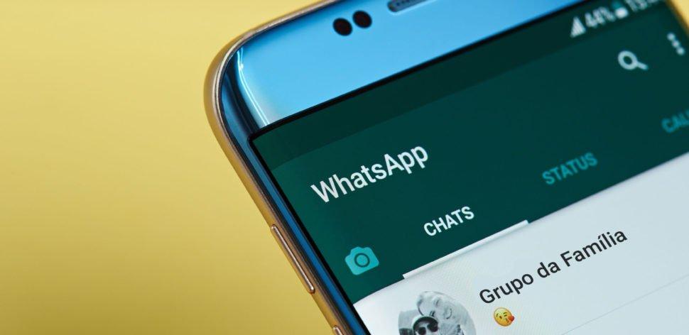 Saiba como bloquear convites para grupos de Whatsapp
