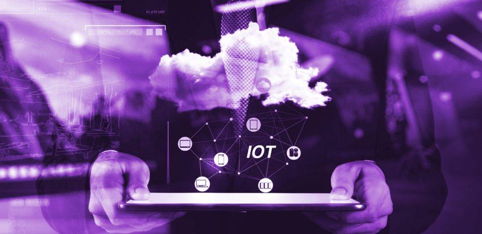 Vivo põe no ar redes corporativas voltadas a IoT