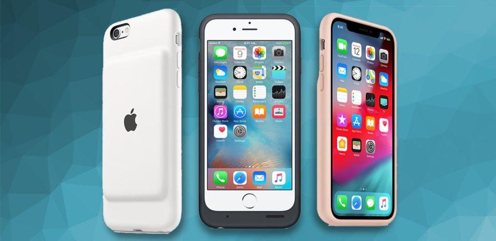 Vale a pena ter a capa carregadora da Apple?