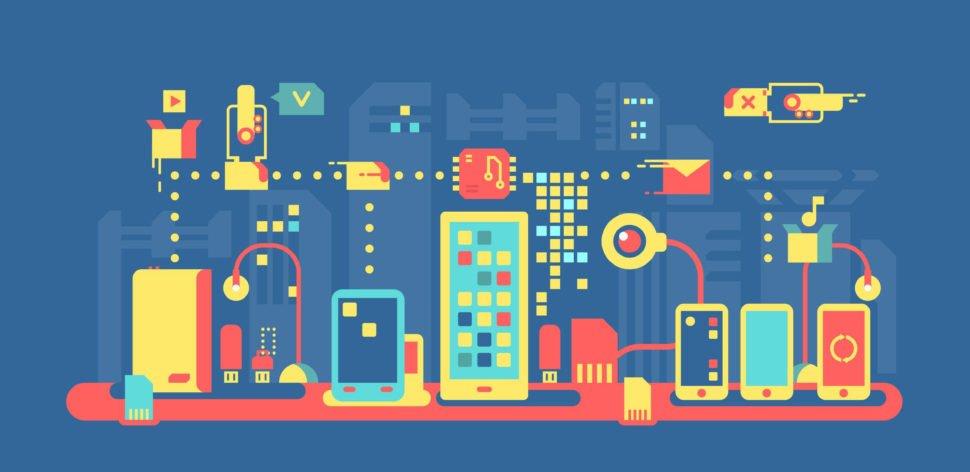 TIM planeja transformar três cidades em smart cities