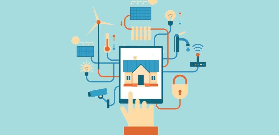 Tecnologia para casa: 6 dicas para você ter um lar conectado