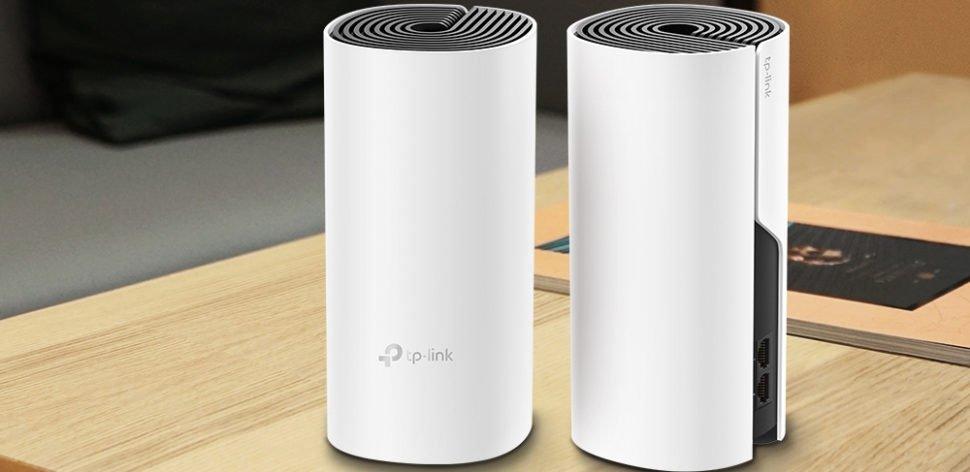 TP-Link anuncia roteador com Wi-Fi Mesh controlado por voz