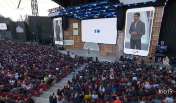 As 8 maiores novidades da conferência anual Google I/O