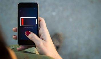 Fraude pode minar a bateria e os dados do seu smartphone