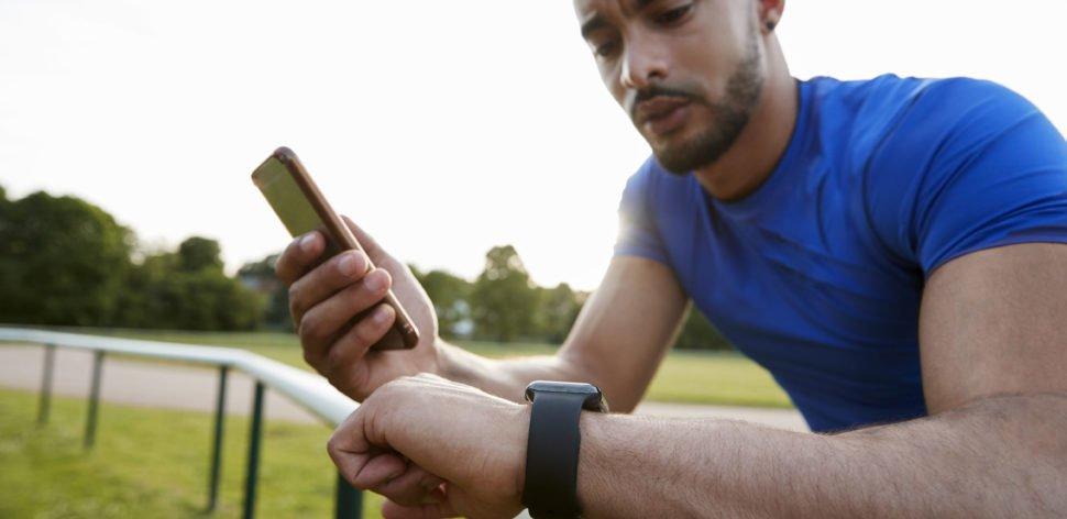 Claro passa a dar suporte ao Samsung Galaxy Watch com 4G