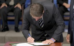 Presidência sanciona com vetos a criação da ANPD e mudanças na LGPD