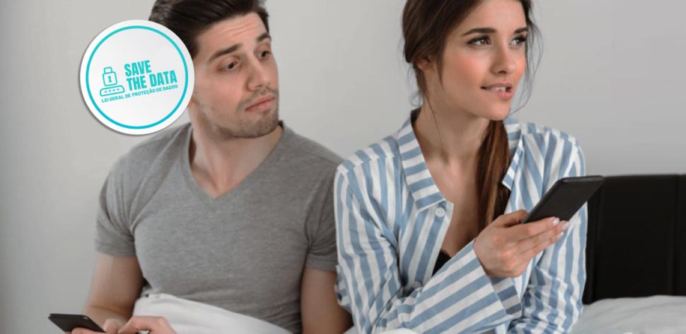 Proteção de dados: pode espiar o celular do companheiro(a)?