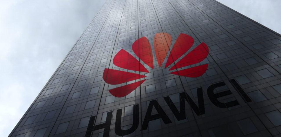 Patentes podem ser a arma da Huawei contra os EUA