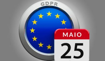 Proteção de dados: 1 ano da GDPR já traz resultados práticos