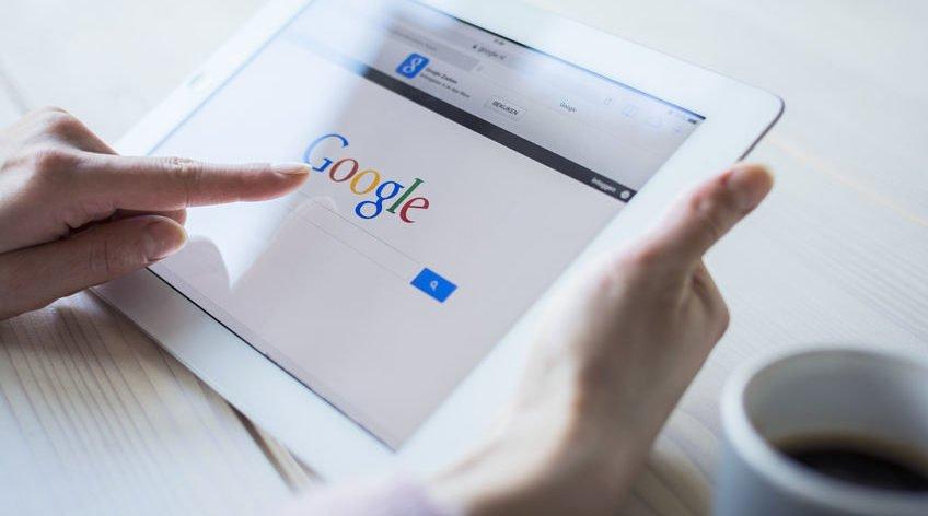 Saiba como apagar o seu histórico de buscas no Google