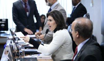 Senado aprova proteção de dados como direito individual