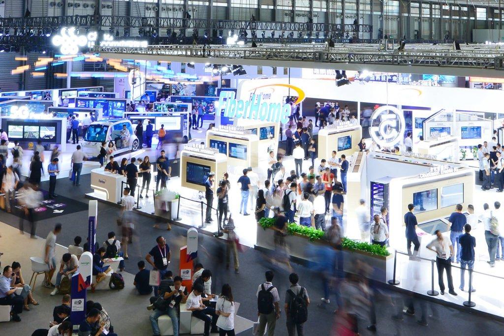 exhibition MWC