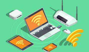 4 modelos de adaptadores Wi-Fi USB para simplificar sua vida