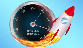 Velocímetro PROTESTE: existe uma maneira correta de medir a conexão