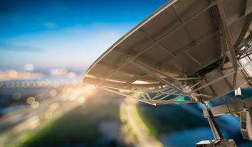 Interferência do sinal 5G afeta serviço de parabólicas
