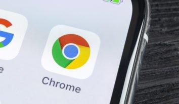 Chrome terá recurso padrão para verificação de senha