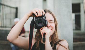 Testamos a Canon T6 Rebel e veja o que achamos