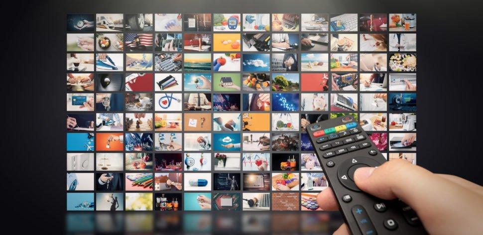Consumo de streaming coloca usuários no comando
