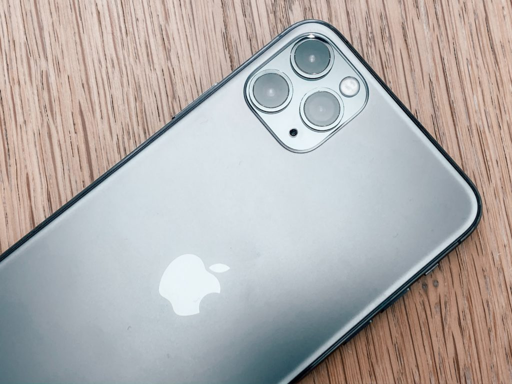 iphone teste de queda