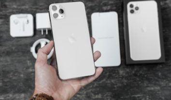 Câmeras do iPhone 11 bem avaliadas em benchmark