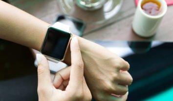 Novo Mi Watch: semelhança com a Apple e boa qualidade