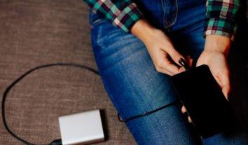 Duracell lança três modelos de carregadores portáteis