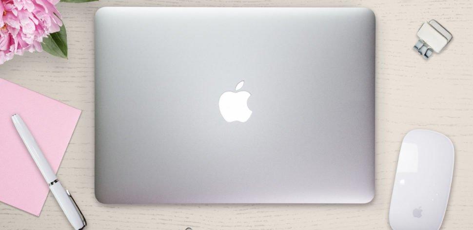 Vai comprar um MacBook usado? Siga essas dicas