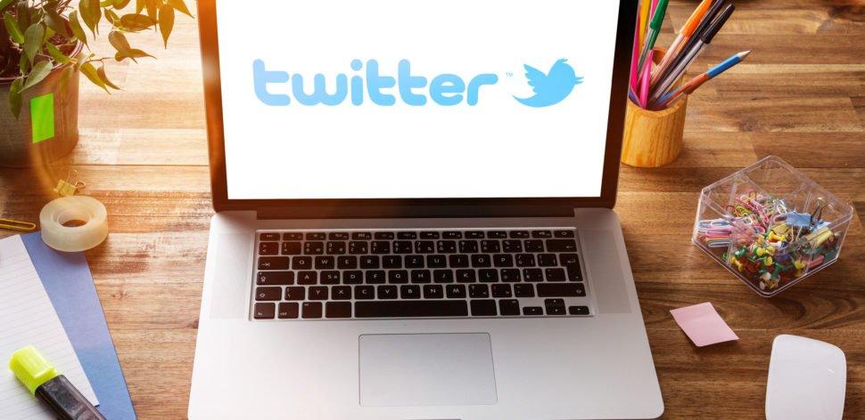Veja como manter sua conta no Twitter antes da limpeza